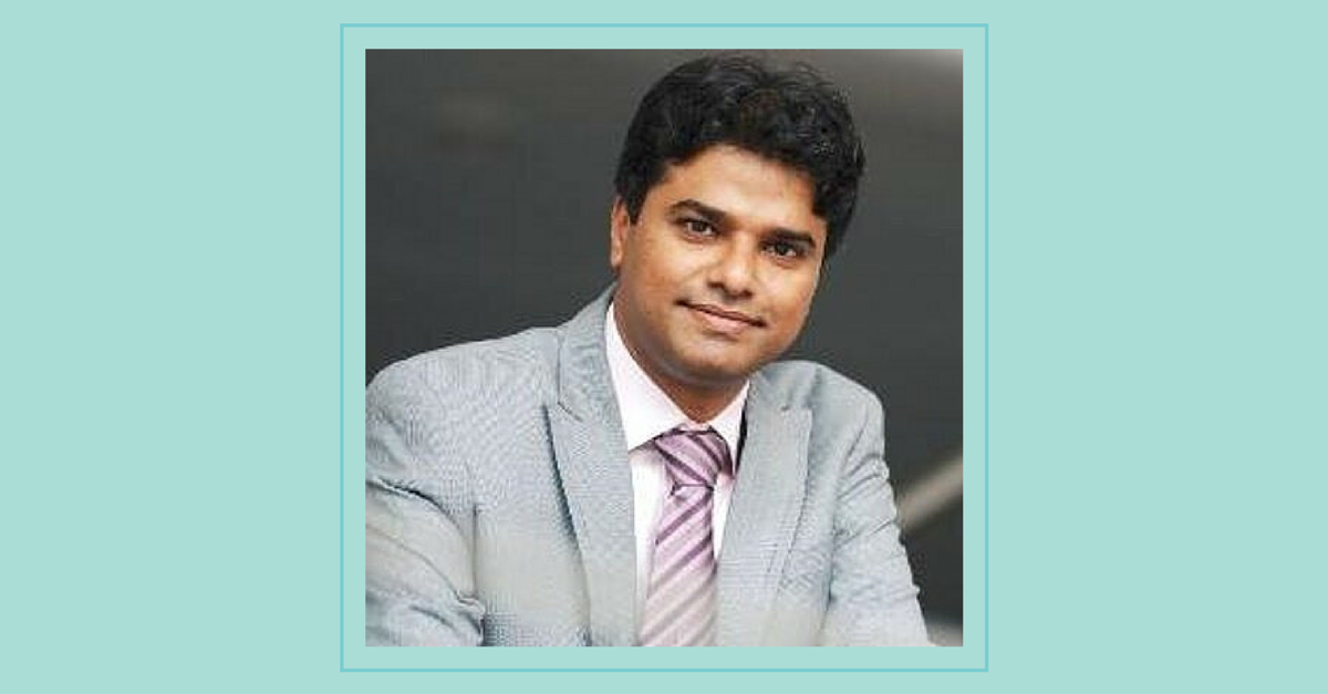 TBI Exclusive: The IT Misfit Who Went On To Become The MD Of A Multinational Company At Age 33!