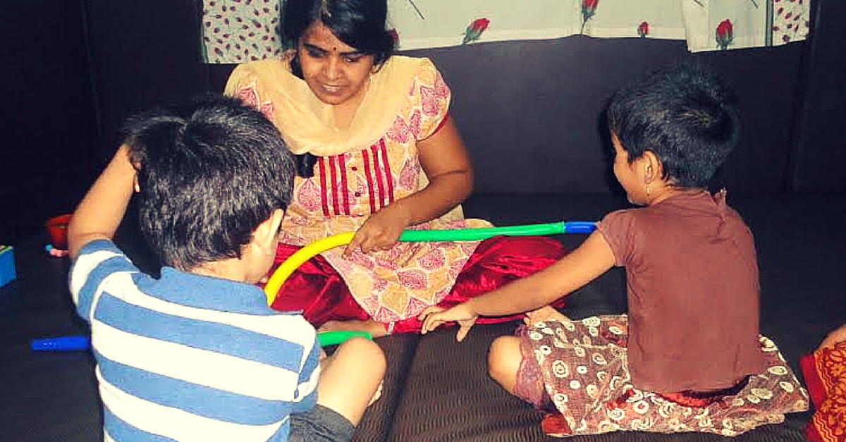 How Early Intervention Helped Little Aryan Defeat Autism To A Great Extent