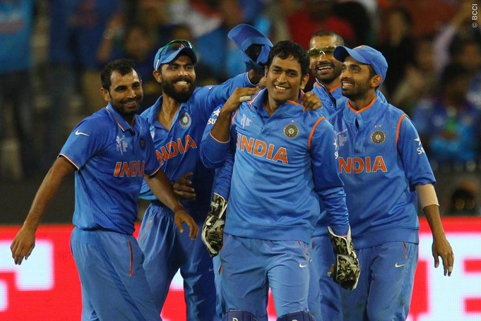 MY  VIEW: 6 Reasons Why Dhoni Is One Of The Best Things That Happened To Indian Cricket