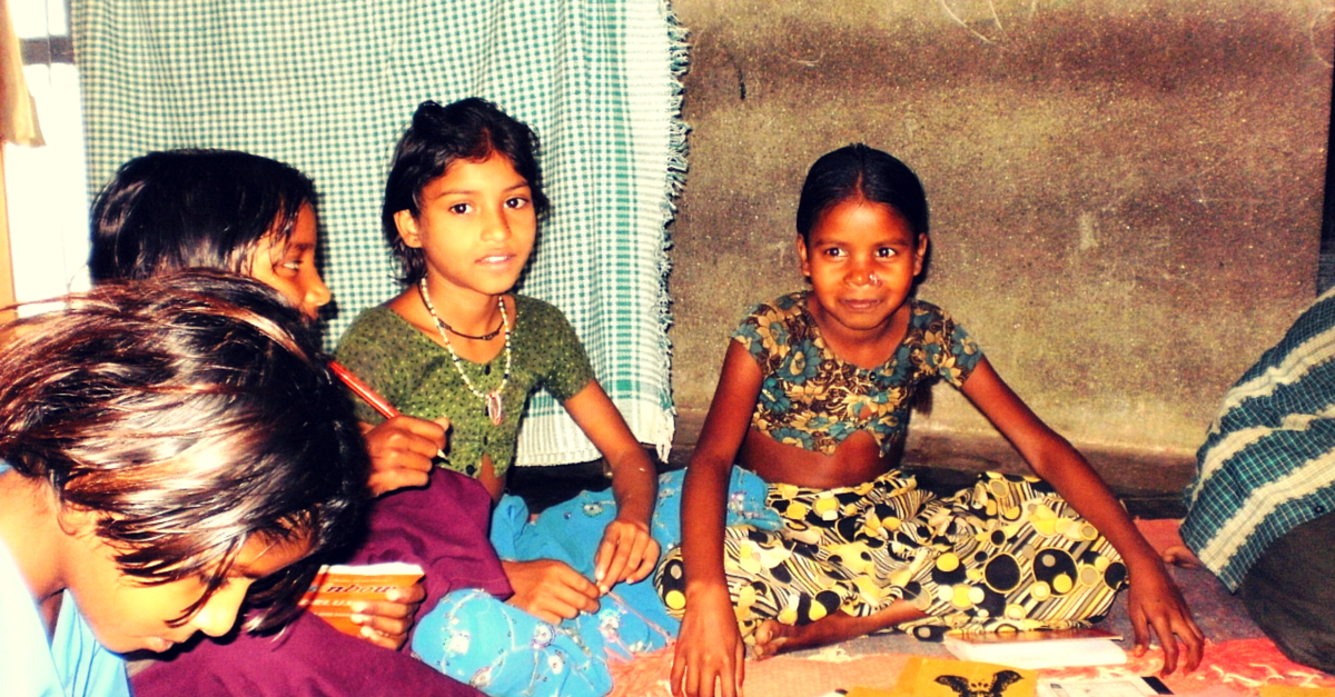 In Udaipur, This Ingenious Tribal Community Beats The Odds To Send Its Kids To School