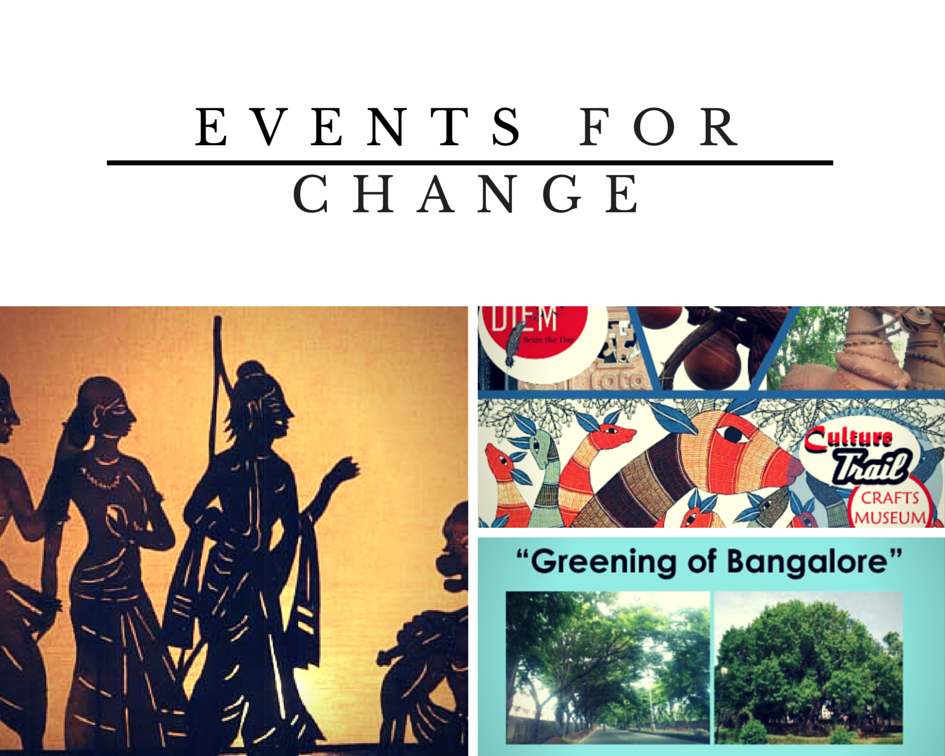 Events To Attend This Week (24/04/15 – 30/04/15)