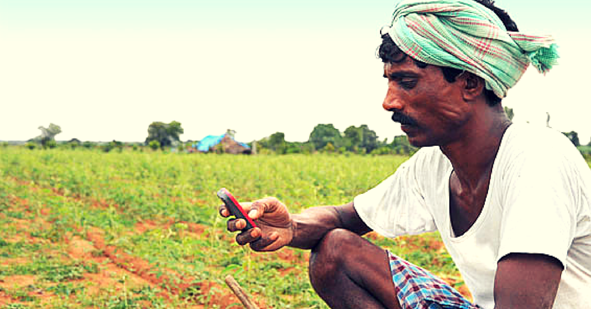In One Of India's Most Suicide-prone Areas, Whatsapp Is Bringing Hope & Support #DigitalIndia