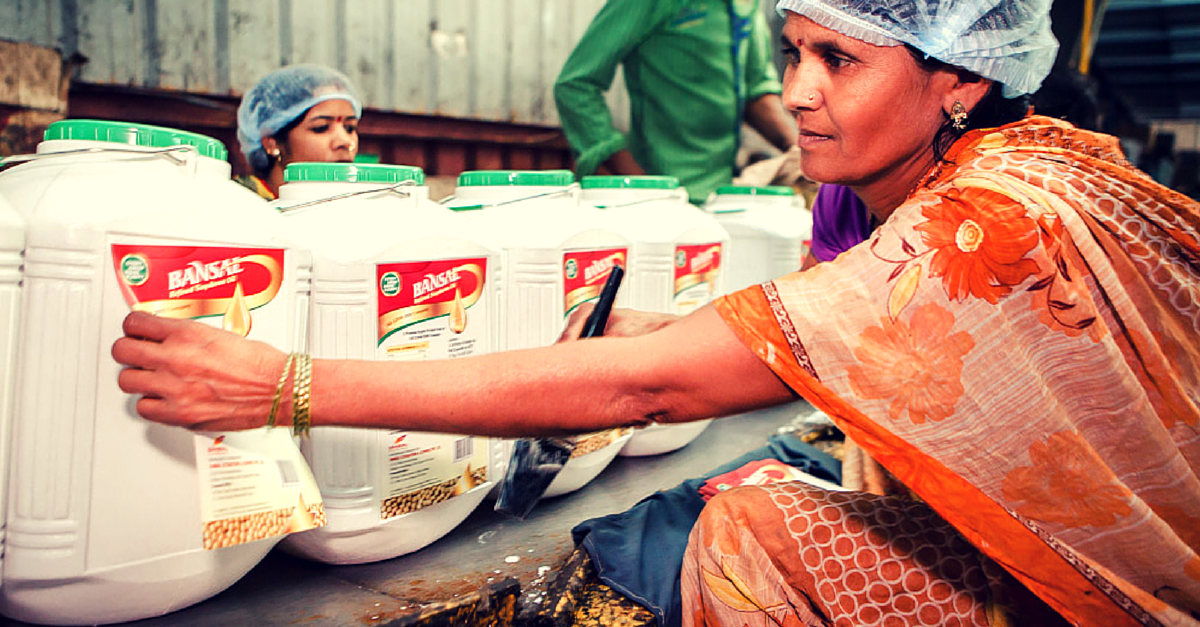 Fortified Cooking Oils In Madhya Pradesh Are Helping In The Fight Against Malnutrition