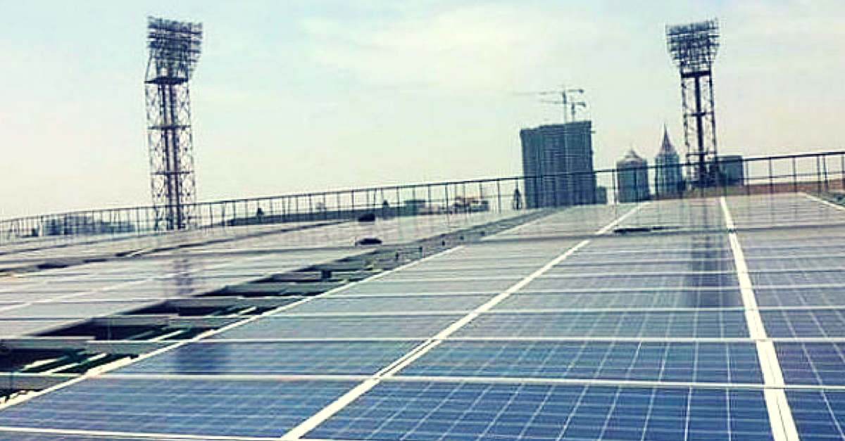This Mumbai Society's Massive Solar Project Will Save Them Lakhs Annually