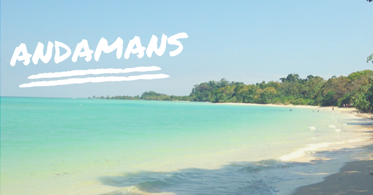 TBI Travel: 5 Days In Andamans That Showed Me Why It Is Truly The Jewel Of The Sea