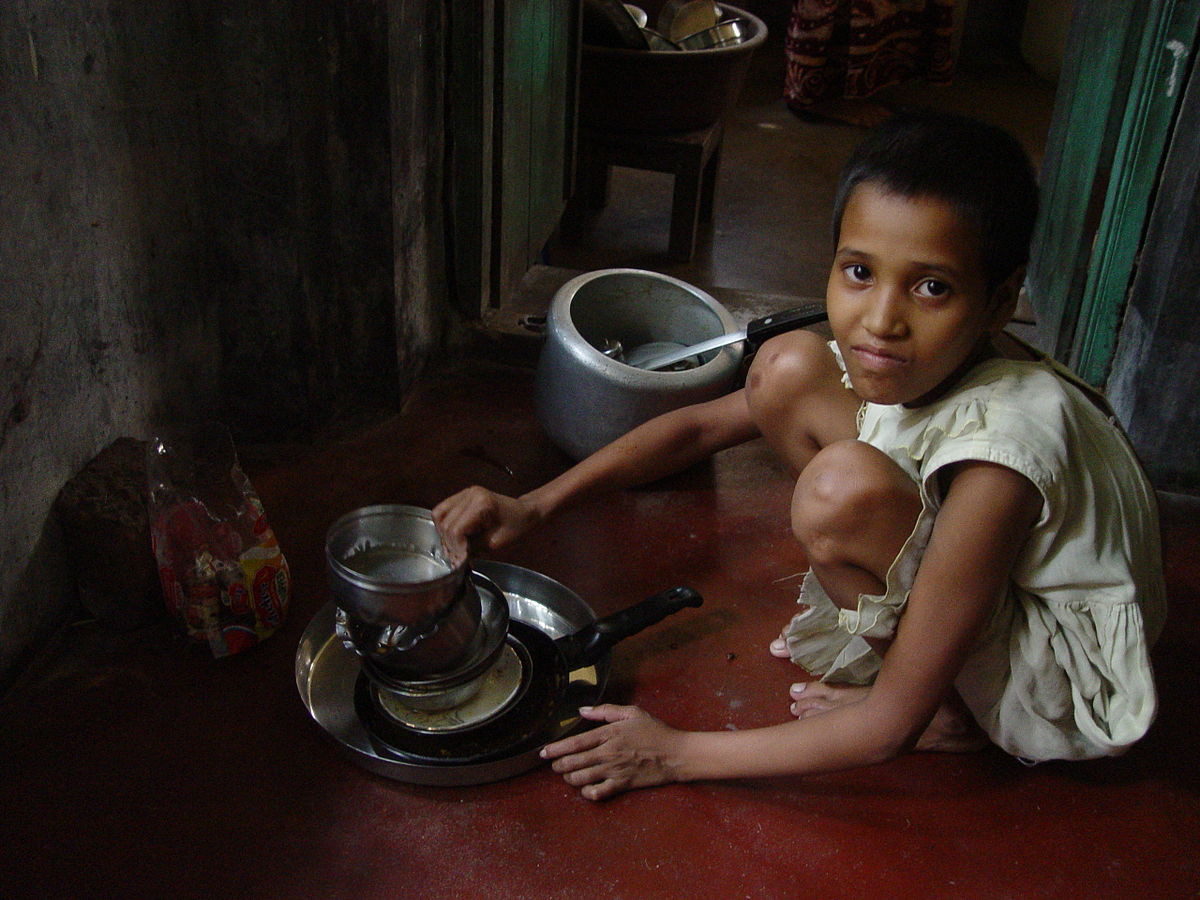 QUICK BYTES: How the new child labour laws protect vulnerable children in a better way