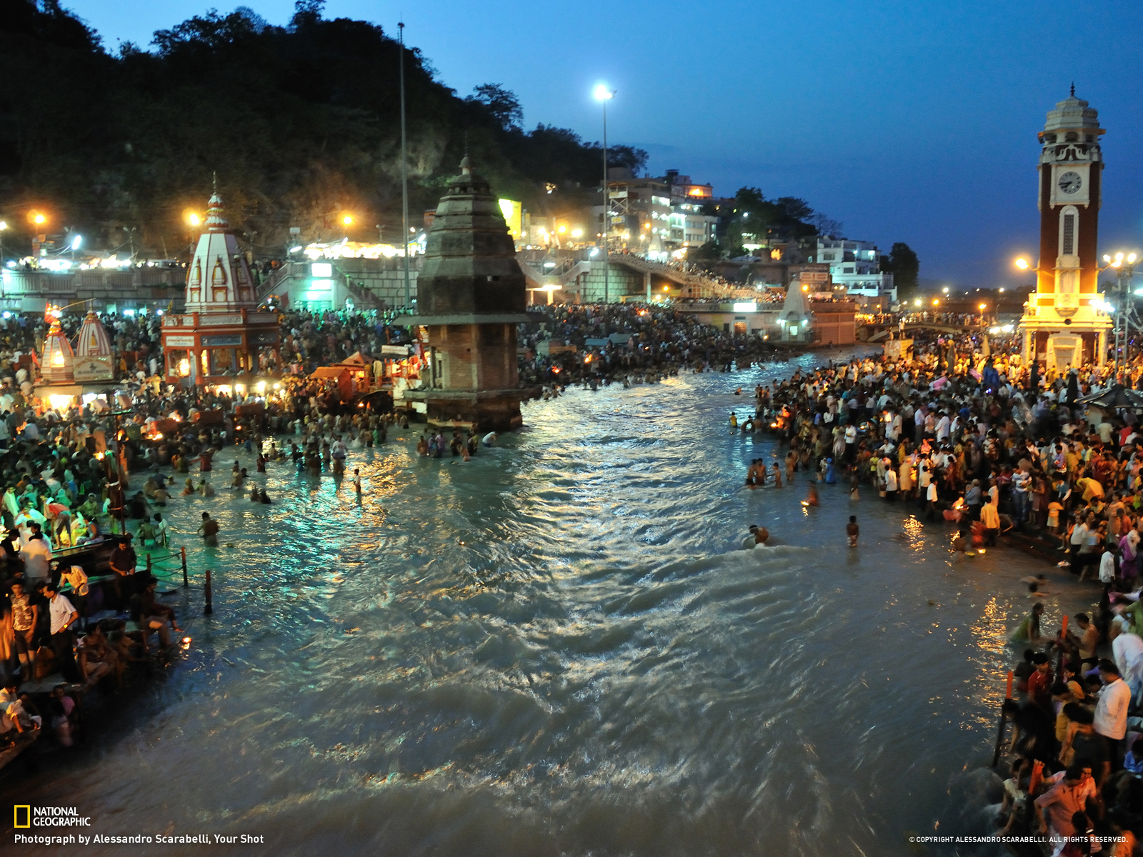 QUICK BYTES: Ganga cleaning project receives Rs 20, 000 crore push from government