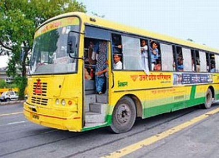 QUICK BYTES: He lost Rs. 20,000 on a bus in UP. What happened next restored his faith in people.