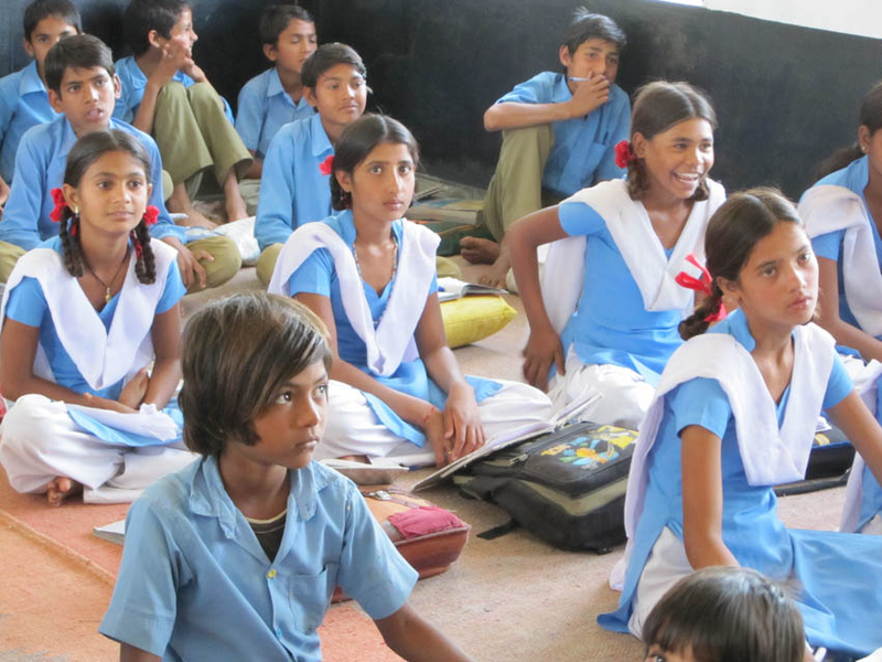 Rajasthan Govt to Distribute Sanitary Napkins in Schools in a Step to Promote Menstrual Hygiene