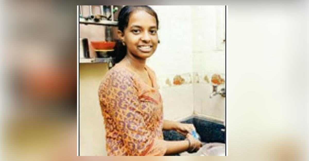QUICK BYTES: She worked as a domestic help in five homes AND scored 84% in Class 12