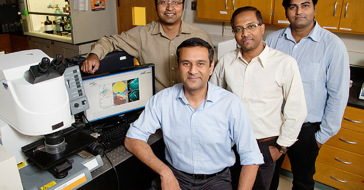 This Indian American Scientist has Devised a Method for Better Diagnosis of Cancer