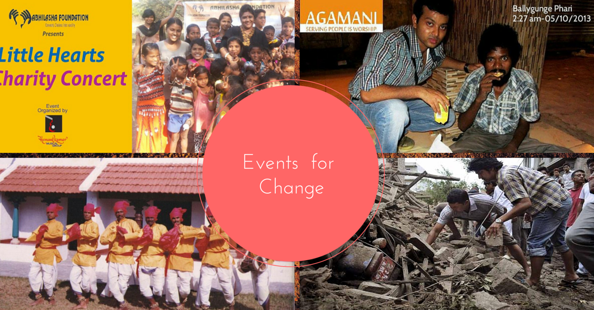 Events To Attend This Week (15/05/15 – 21/05/15)