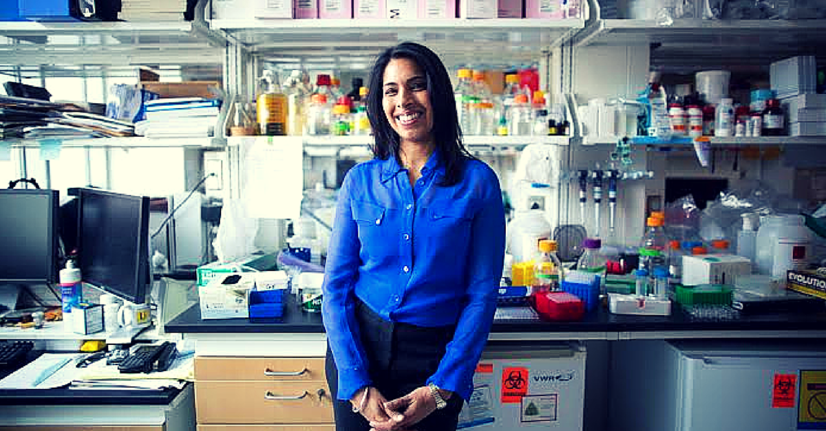 Indian Origin Scientist Who Developed World's First Human Micro Liver Wins $250,000 Heinz Award