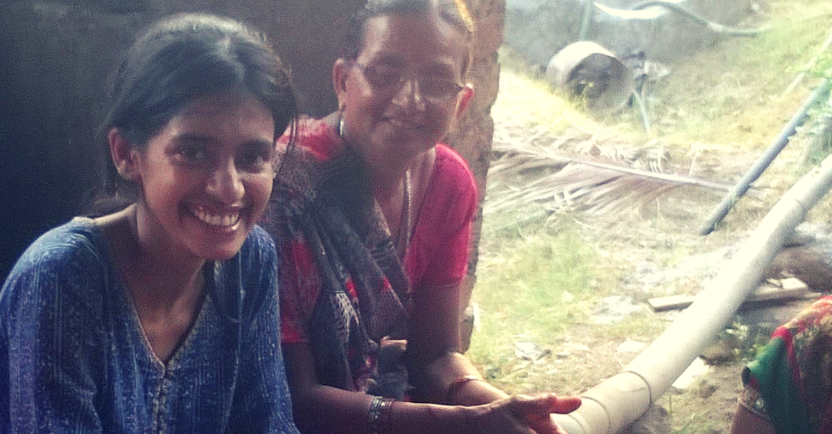 The young lawyer from Mumbai who revived a highway restaurant run by tribal women in Gujarat