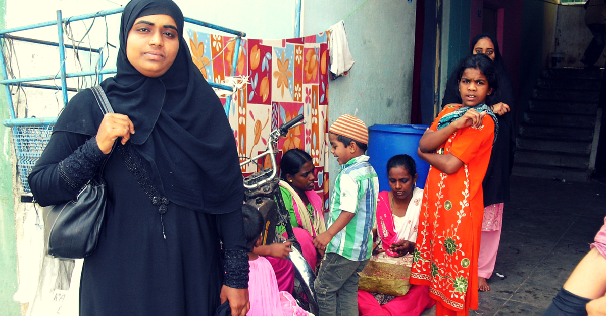 "How Zaiba Becomes ""Pilelo Didi"" to Change the Game for Hundreds of Children in a Mysore Slum"