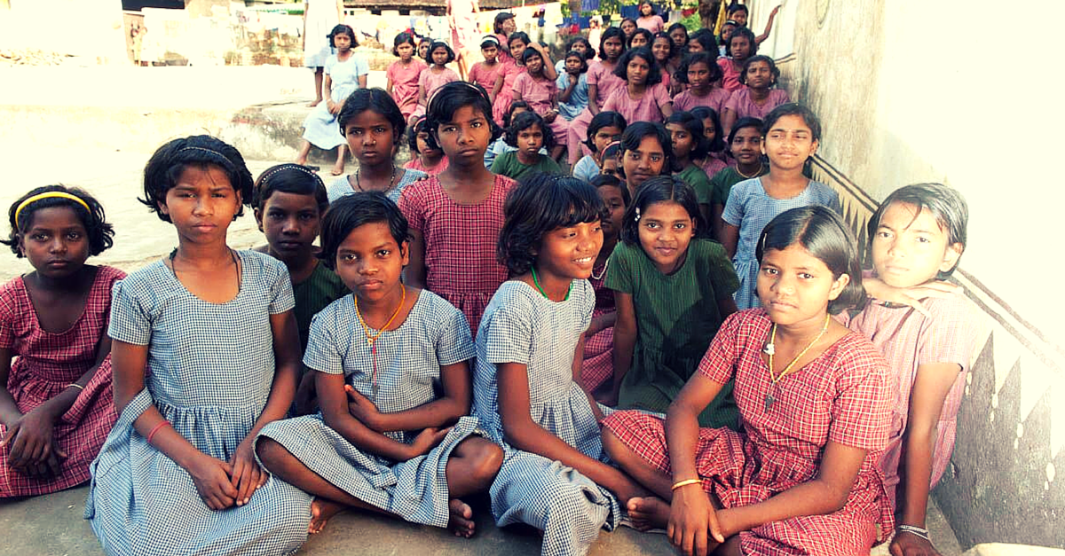 They no longer roll beedis. Tribal girls in Odisha now dream of becoming teachers or even Sarpanch!
