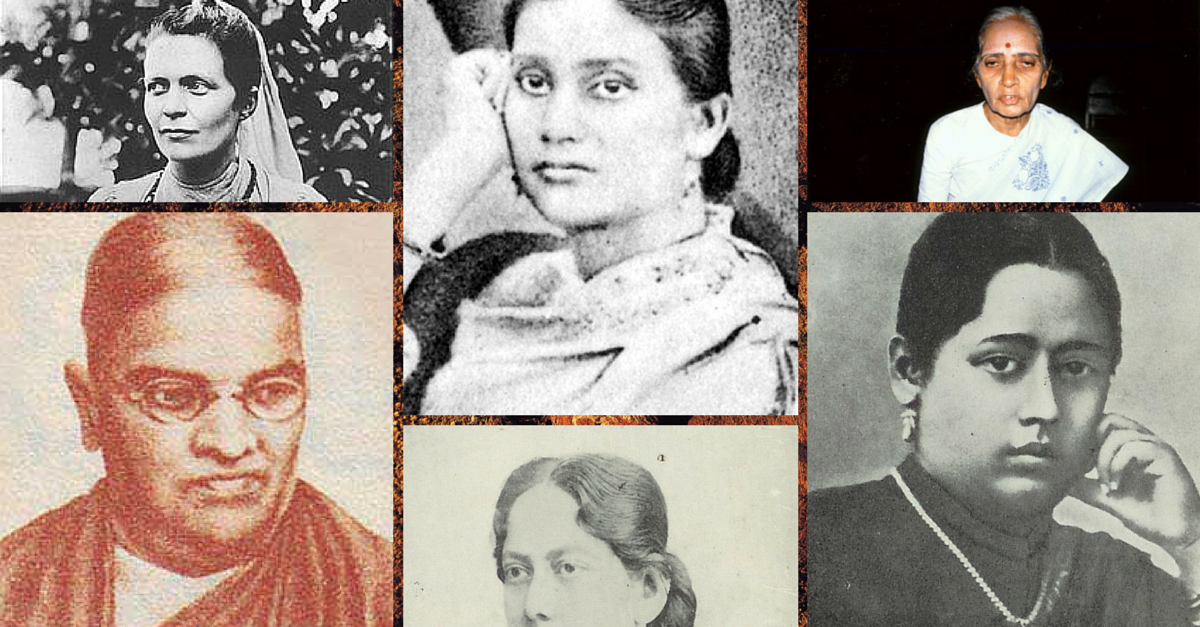 6 Incredible Indian Women of the Freedom Struggle era that you probably don't know about