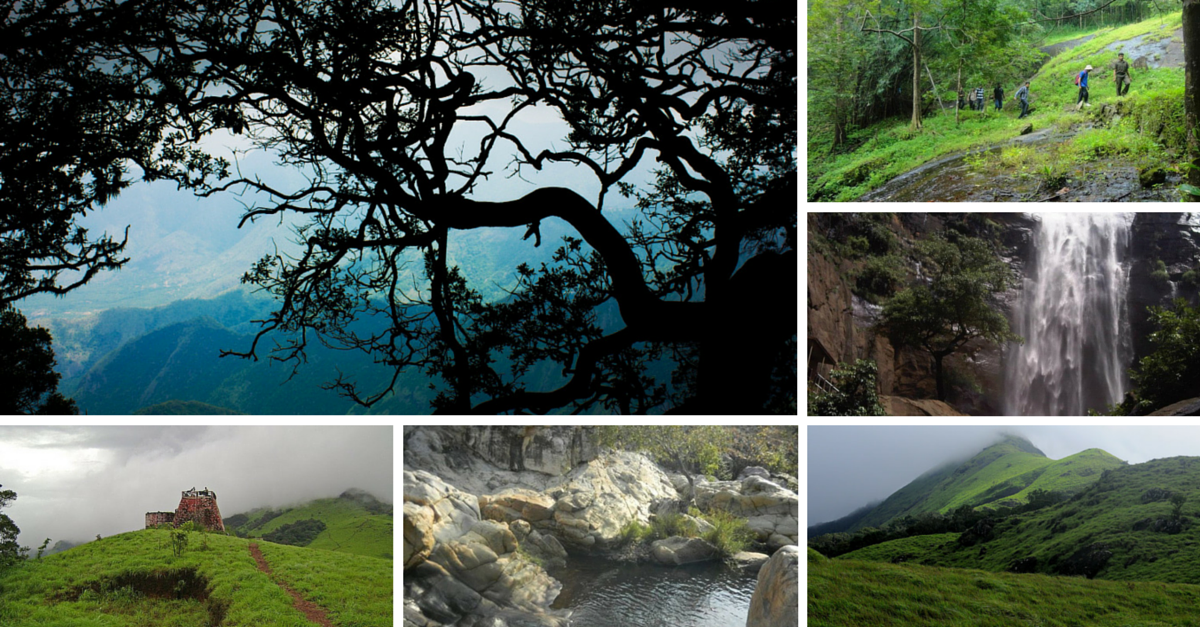 9 Offbeat Trekking Destination from South India to Take Your Breath Away