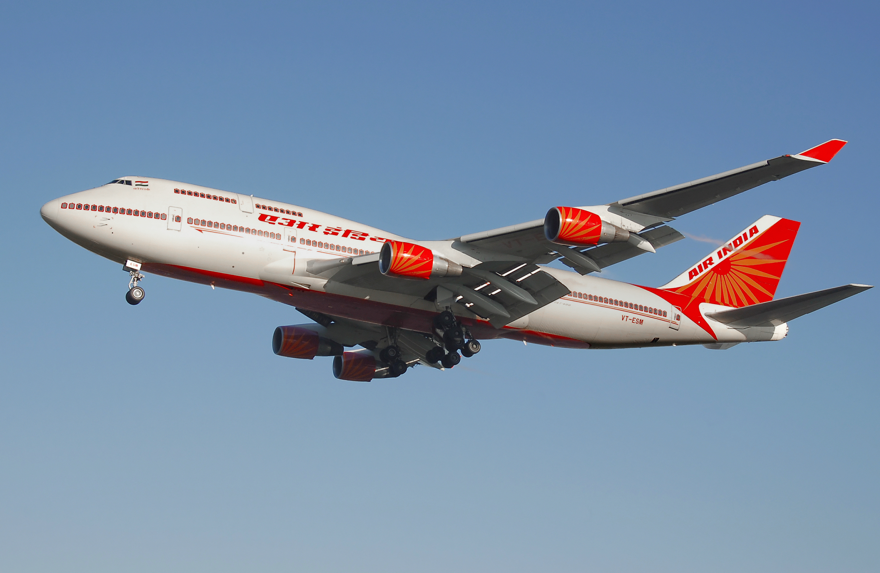 Air India Diverts a Plane and Saves a Life by Delivering a Heart for Transplant