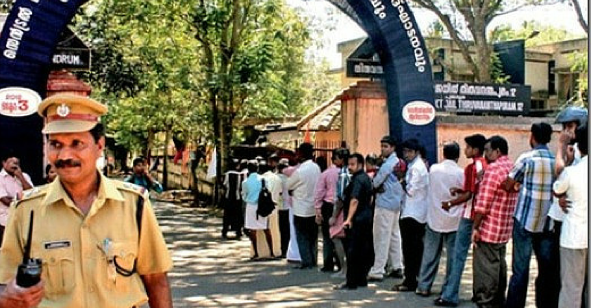 After Chapati and Chicken Curry, Inmates of Poojappura Central Prison will Sell Tailored Shirts