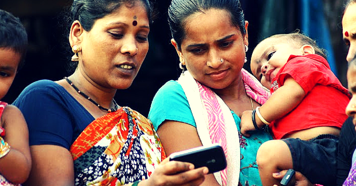 4 Videos that will be Teaching Millions of Women about Health & Nutrition Practices on Mobile Phones