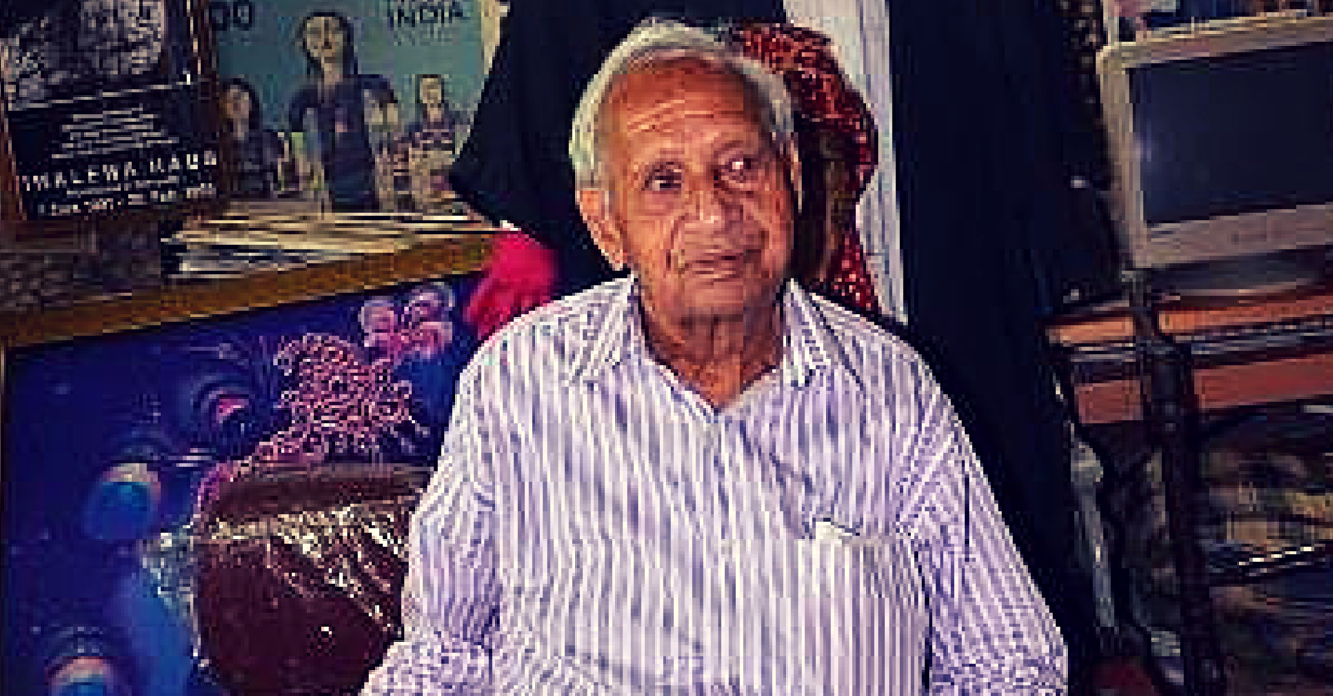TBI Tribute: 10 Things you Probably Didn't Know about the Creator of the Rock Garden – Nek Chand
