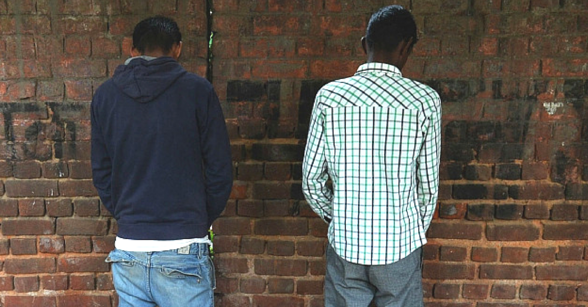 109 Sent to Jail for Urinating in Public in Agra