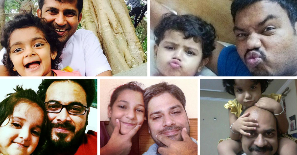 When PM Modi made #SelfieWithDaughter Trend Worldwide in Support of the Girl Child