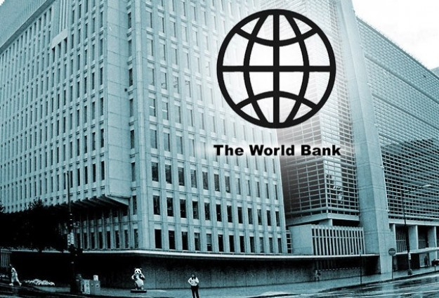 India Leads World Bank's Growth Rate Estimates of Major Economies