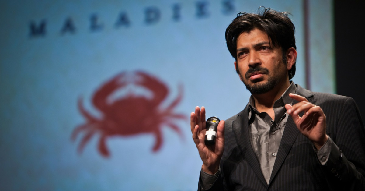 This Documentary Based on Siddhartha Mukherjee's Book has been Nominated for an Emmy Award