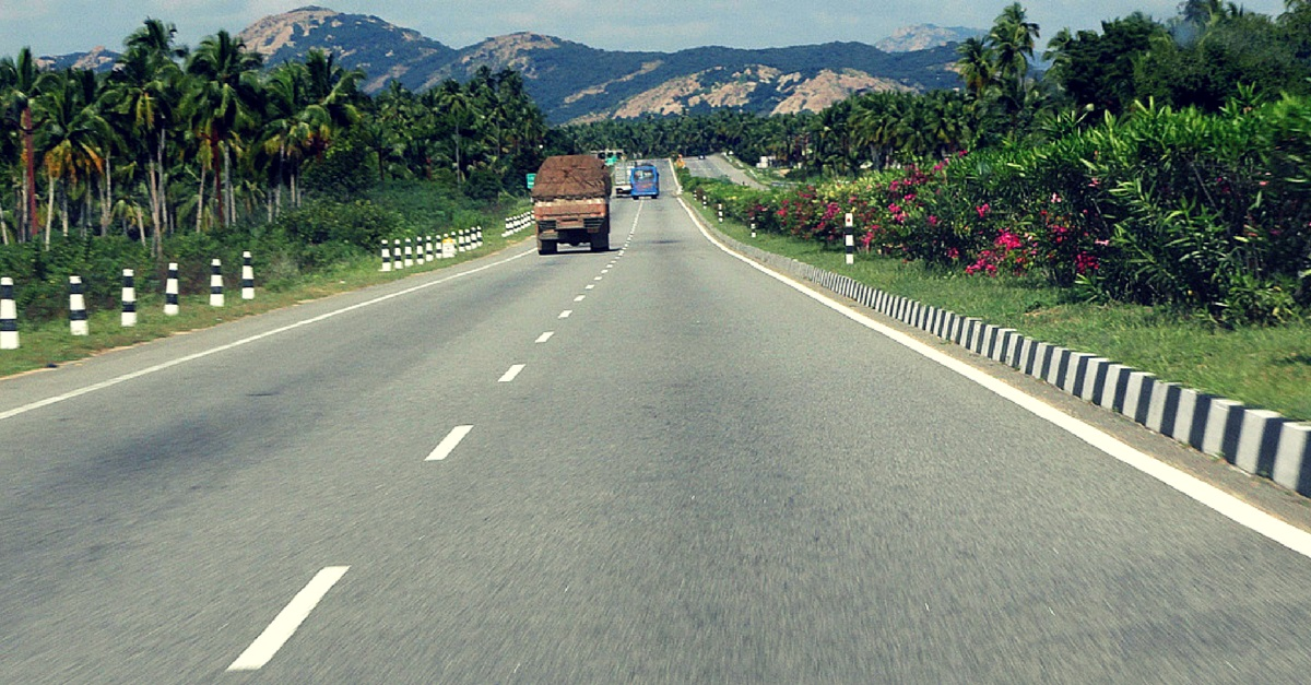 Under Green Highways Policy, National Highways will now be Lined with Trees