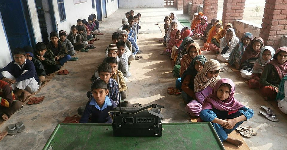 How One Award-Winning Radio Channel Forever Changed an Underserved Community in Haryana