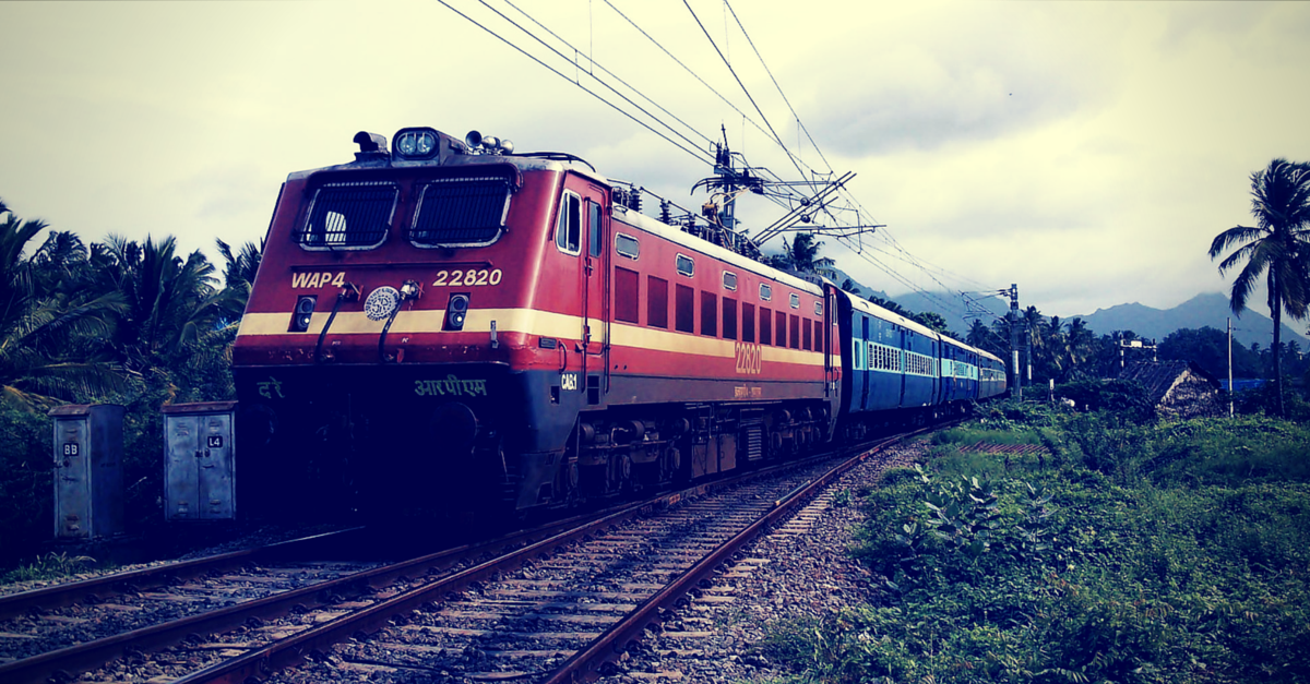 Happy or Unhappy with your Train Journey? Now Rate Indian Railways Through a Phone Call