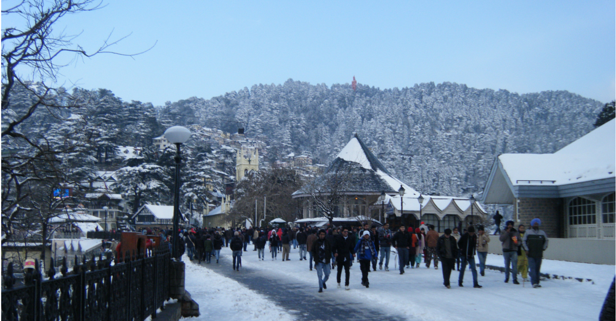 22 Blind Students Receive Admission in Two Shimla Colleges