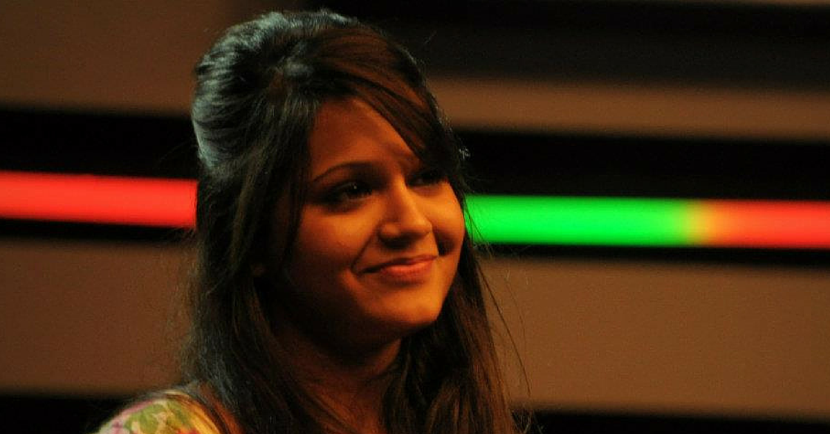 This is Why India's Leading Squash Player, Dipika Pallikal, Won't be at the National Championship
