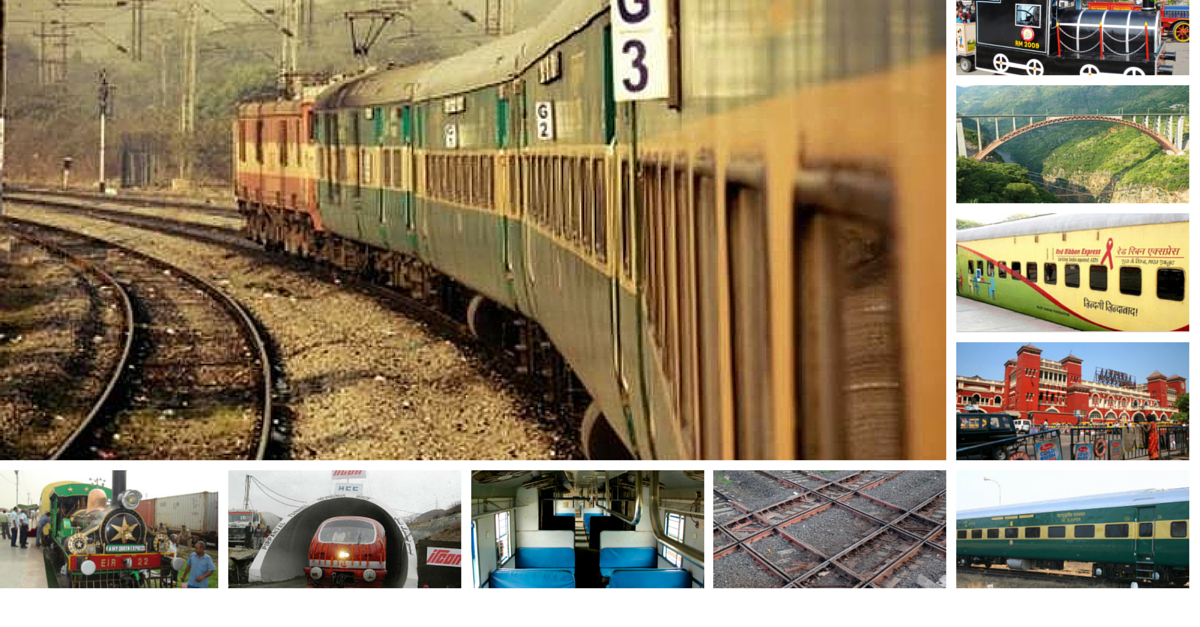20 Incredible Facts About Indian Railways That You Probably Did Not Know