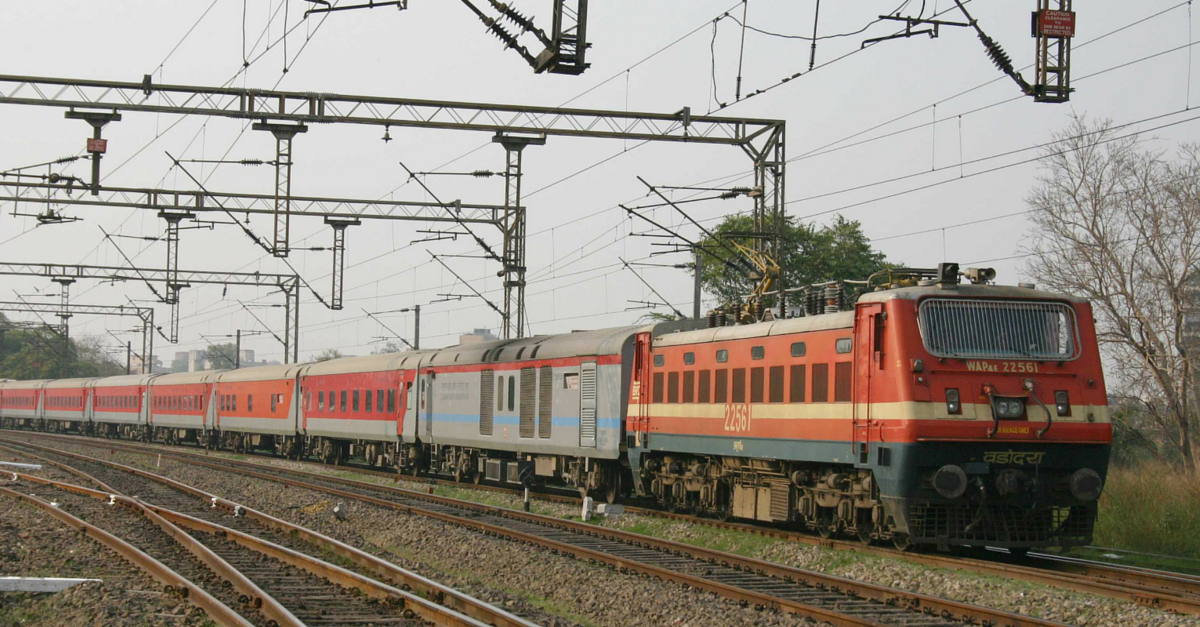 Now Get an SMS when Close to your Destination – Railways Launches 3 Passenger Amenity Projects