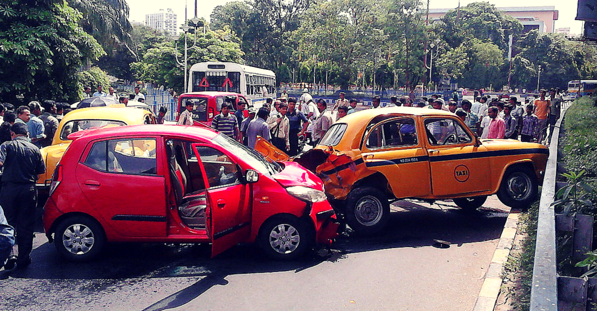 Soon Road Accident Victims Won't Have to Worry About Payments for First 50 Hours