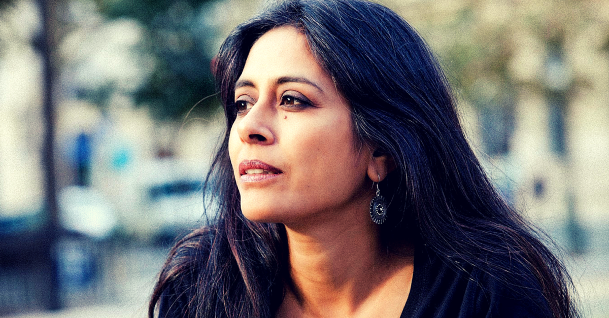 5 Things to Know About Anuradha Roy, the Indian Author Long-Listed for Man Booker Prize