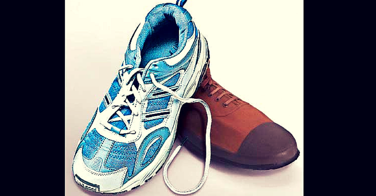 New Shoes for our Soldiers – Indian Army to Replace Old Canvas Shoes with Cool Sports Shoes
