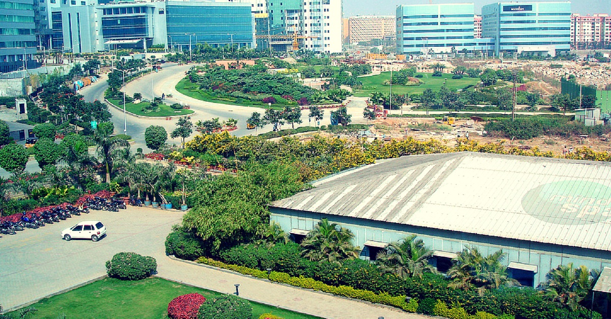 Enjoy 'Car-Free Thursdays' in Hyderabad's IT Corridor