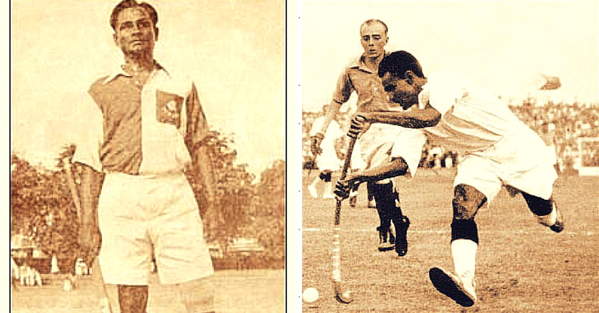 Hockey Legend Dhyan Chand to be Honoured with 'Bharat Gaurav' Award in the British Parliament