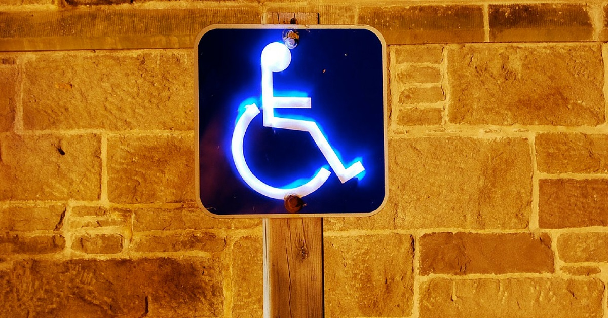6 Brilliant Attempts to Increase Access for the Differently Abled in India