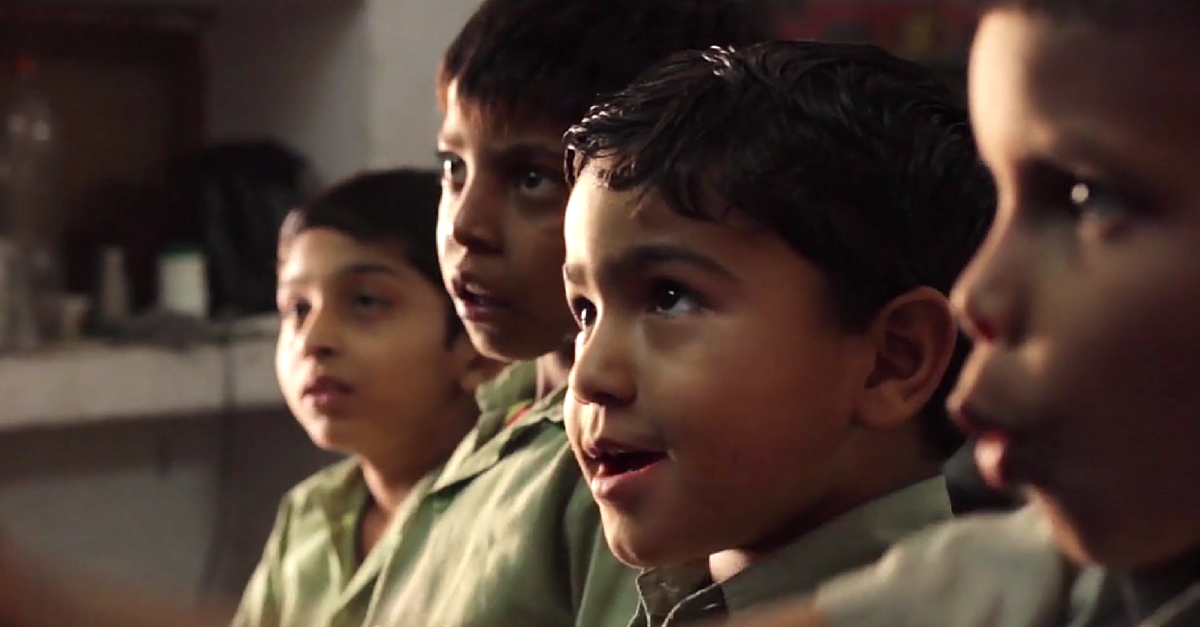 This Documentary on the Lives of Children with Disabilities is Touching Hearts Across the Globe