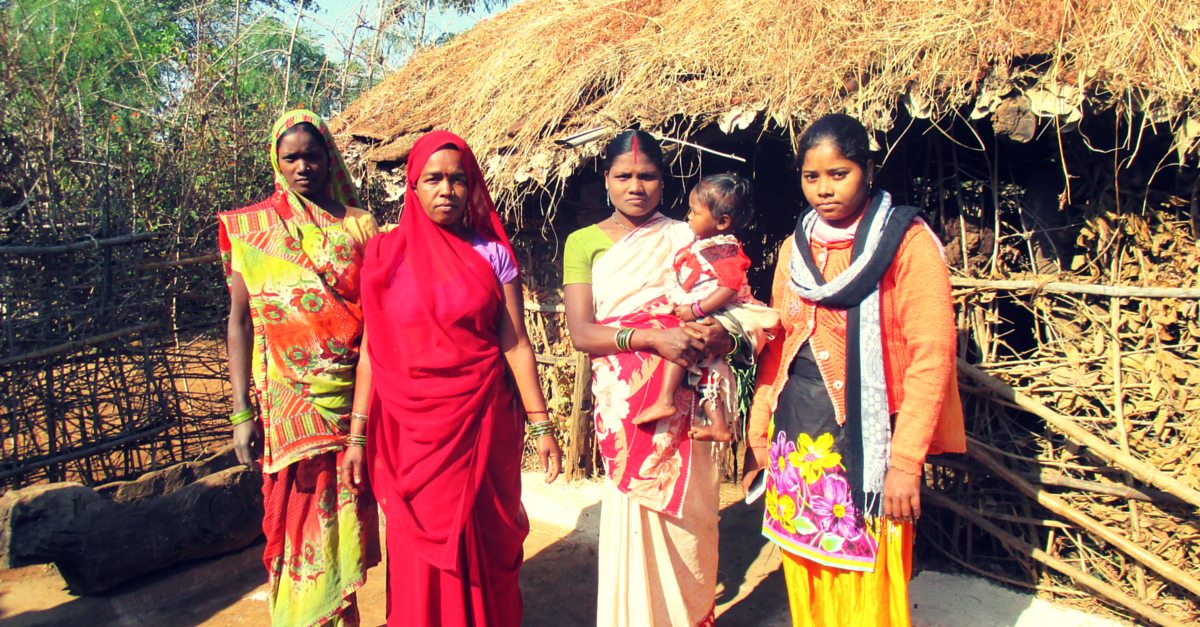 Armed With an Education and a Scooty, These Women Are Driving Away Malnutrition from Their Villages
