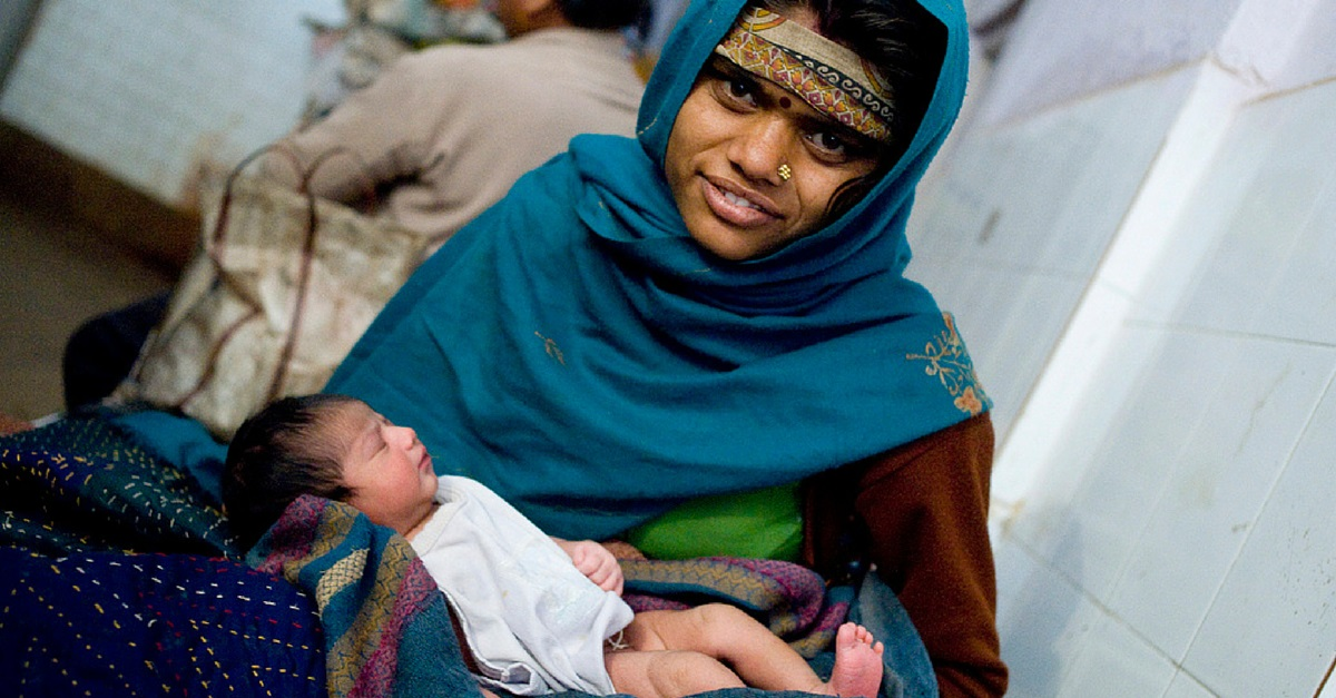 3 Out-of-the-box Medical Innovations To Improve Healthcare in Rural India
