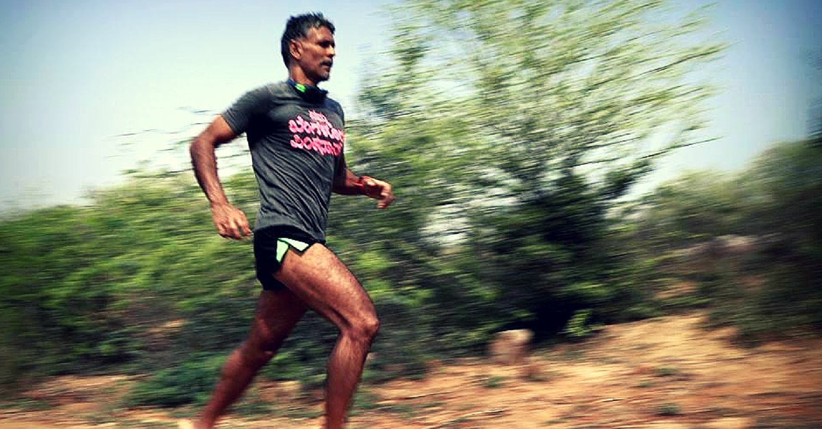 At 50, Milind Soman Turns Ironman and Finishes One of the Toughest Triathlons in the World
