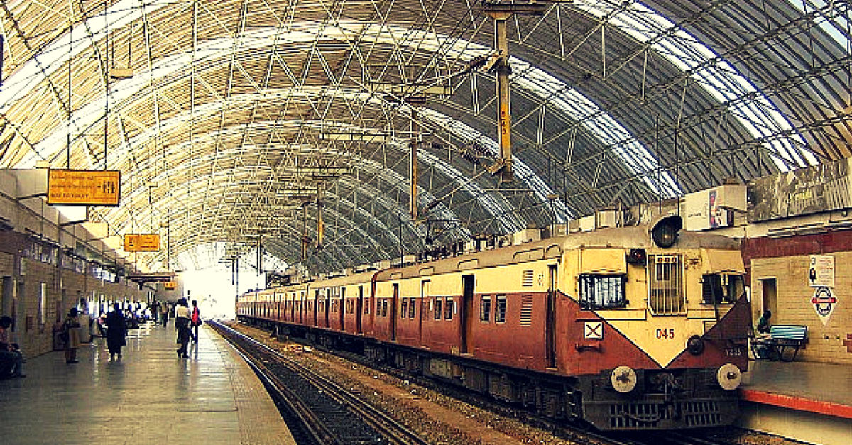 The Government Just Approved a Proposal to Redevelop 400 Railway Stations in the Country