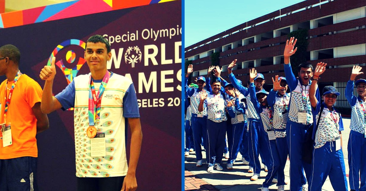 9 Things You Should Know About India at the Special Olympics