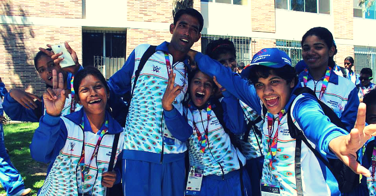 5 Achievements by Indians at the Special Olympics This Year That We MUST Applaud